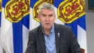"""I hope Nova Scotians are enjoying some time outdoors this weekend, and I want to thank everyone again for their efforts and patience,"" said Premier Stephen McNeil. ""I know this has been tough, but together we are slowing this virus and making progress toward reopening our province safely."""