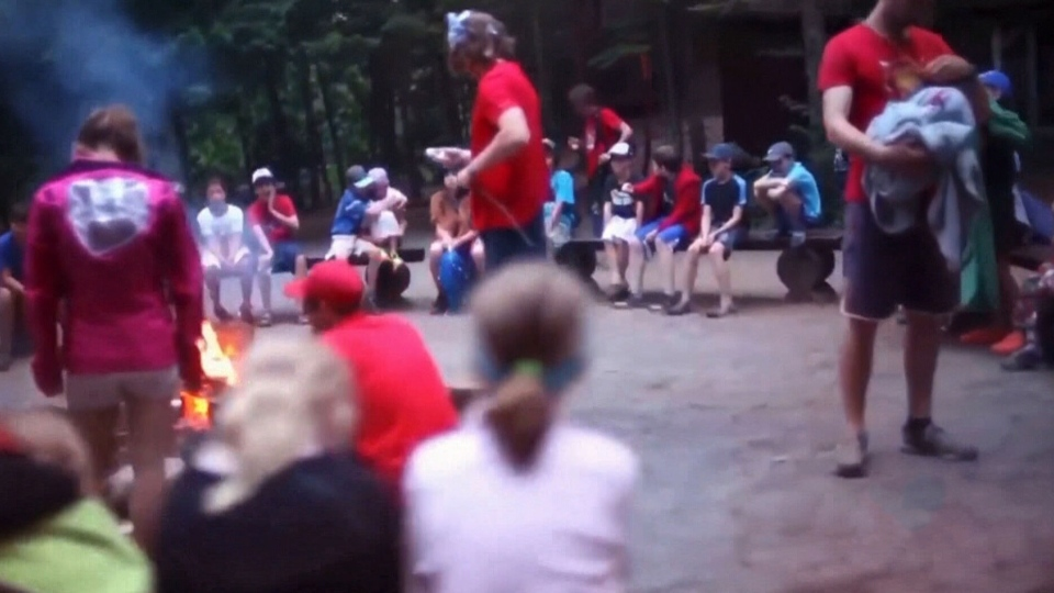 The fate of Quebec's summer camps