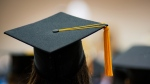 The Sooke School District says it will hold in-person graduation ceremonies that comply with provincial health guidelines this year: (iStock)