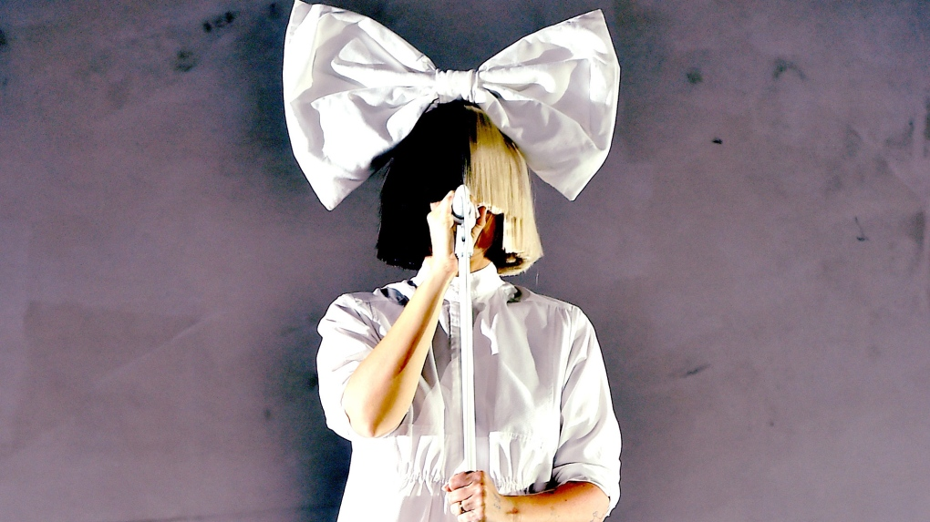 Sia Reveals She Is a Grandmother
