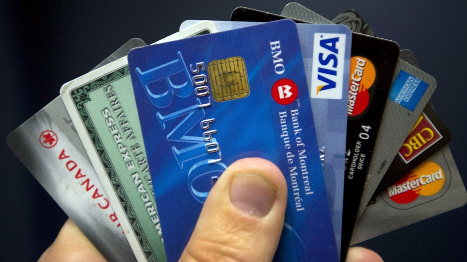 debt, credit cards