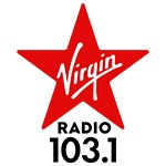103.1 Virgin logo