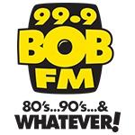 99.9 BOB FM