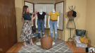 Style expert shares tips on comfort-chic fashions