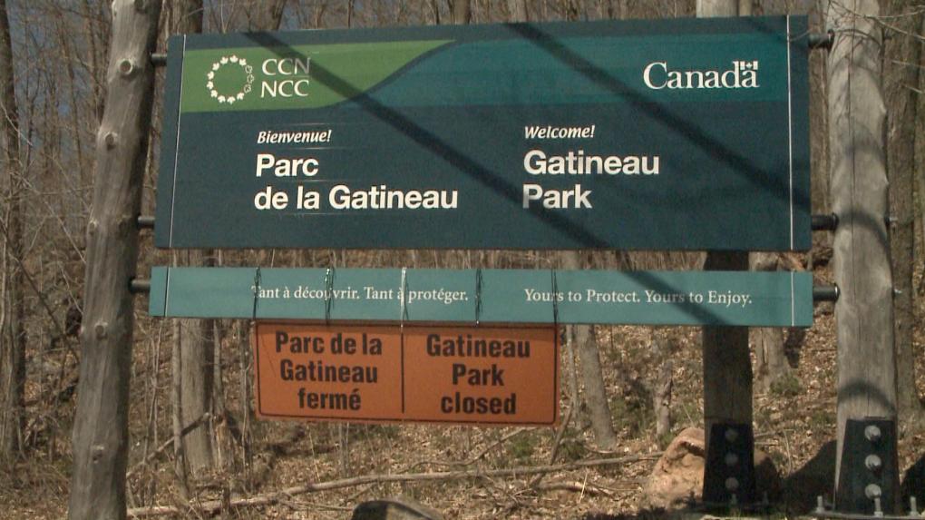 Gatineau Park