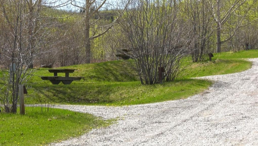 alberta, b.c., camping, provincial parks, calgary
