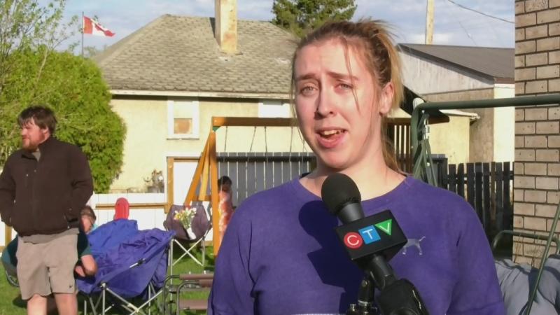 CTV Prince Albert News
