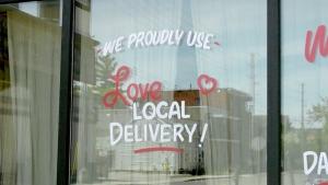 Love Local Delivery