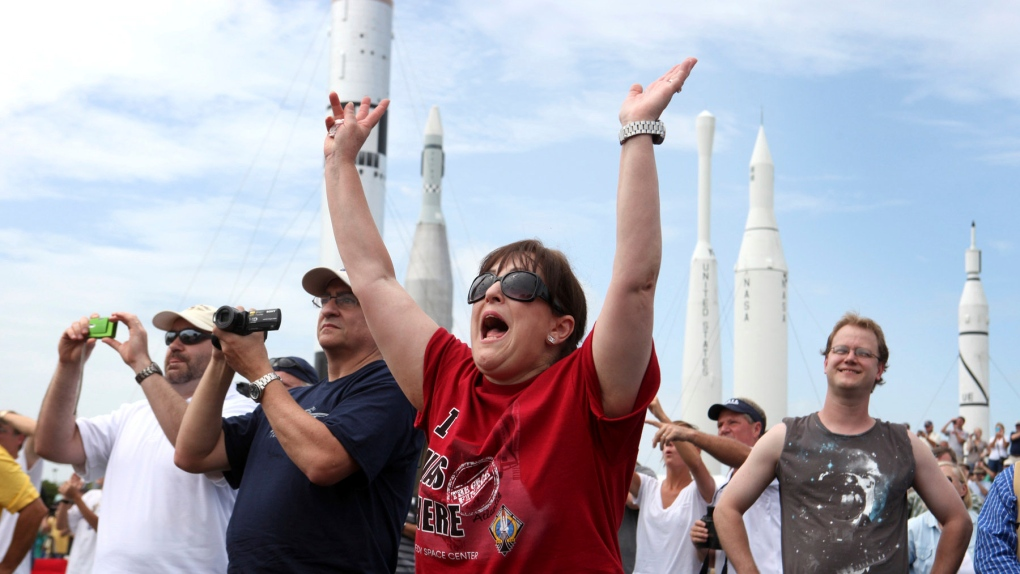space launch nasa