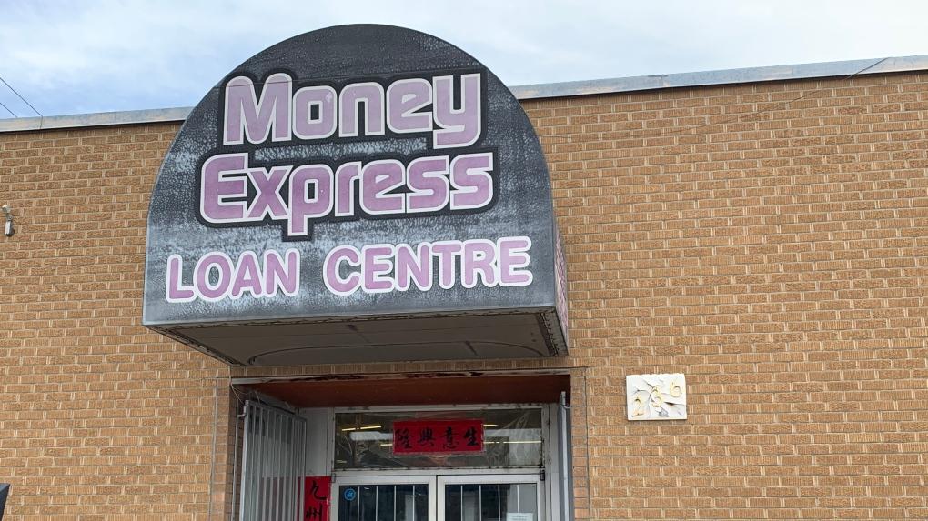 Money Express Sasaktoon