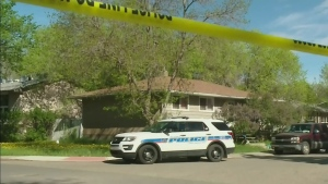 Police investigating Fisher Street death