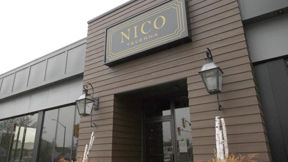 Nico Taverna