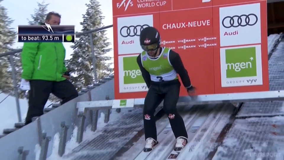 With little funding and facilities closing down, national men's Nordic combined team member Nathaniel Mah is retiring.