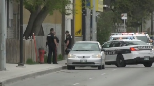 Winnipeg police investigating 16th homicide