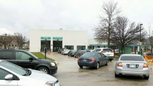 Manitoba expands COVID-19 testing