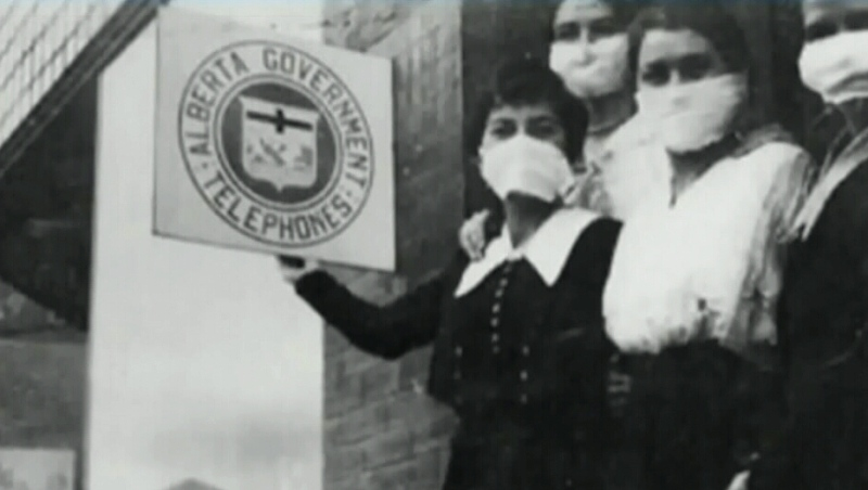 Lessons from the Spanish Flu pandemic