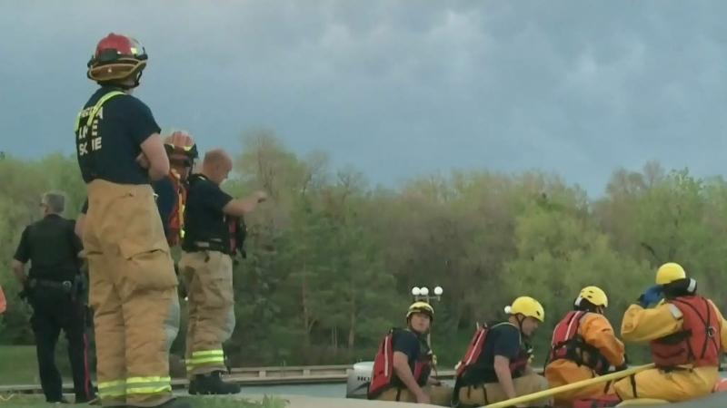 Man found dead in Wascana Lake