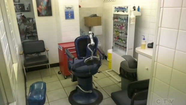 Tattoo parlours could reopen soon