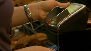 A B.C. privacy watchdog is concerned about the revelation health officials have been quietly using credit cards and loyalty programs to track people who may have been exposed to COVID-19.