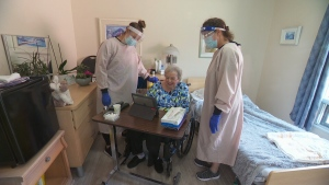 Laval's Villa Val des Arbres long-term care home is finally recovering from a COVID-19 outbreak that affected both residents and staff.