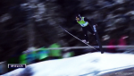 Nordic Combined team member Nathaniel Mah is resigning, as funding is dwindling and facilities closing for the sport. Glenn Campbell reports.