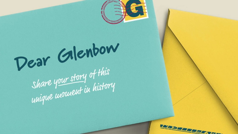 Calgary's Glenbow Museum is asking for submissions from residents about how the COVID-19 pandemic has affected their lives. (Supplied/Glenbow Museum)