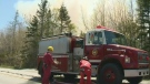Wildfire displaces over 1,000 N.S. residents