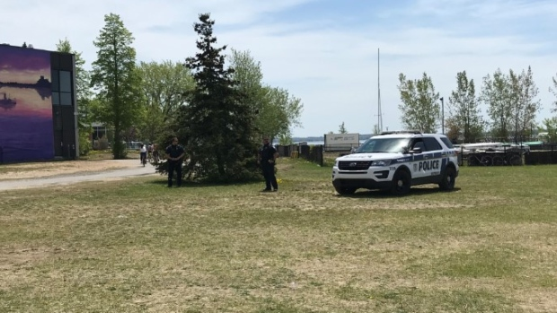 Gatineau Police take 'zero tolerance' approach to alcohol consumption at popular Aylmer beach
