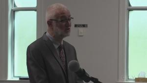 Dr. Munir El-Kassem