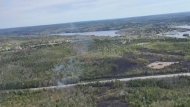 N.S. forest fire reminds residents of past tragedy
