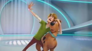 Scooby-Doo returns