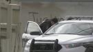 Gunfire and stabbings keep Winnipeg police busy