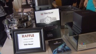 Virtual auction raises nearly $60K