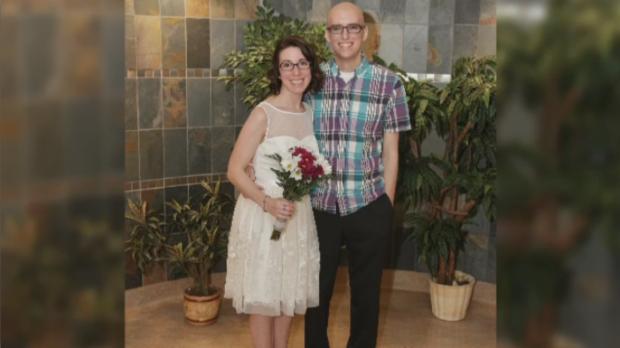 'It baffled me': Married couple diagnosed with same type of Leukemia