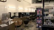 Calgary hair salon