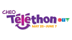 The CHEO Telethon is live on CTV Ottawa on June 7.