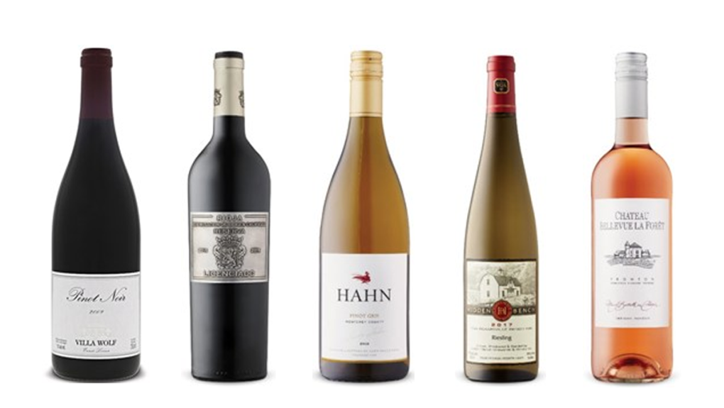 Natalie MacLean's Wines of the Week- May 25, 2020