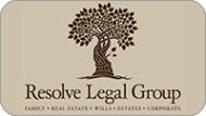 Resolve Legal Group