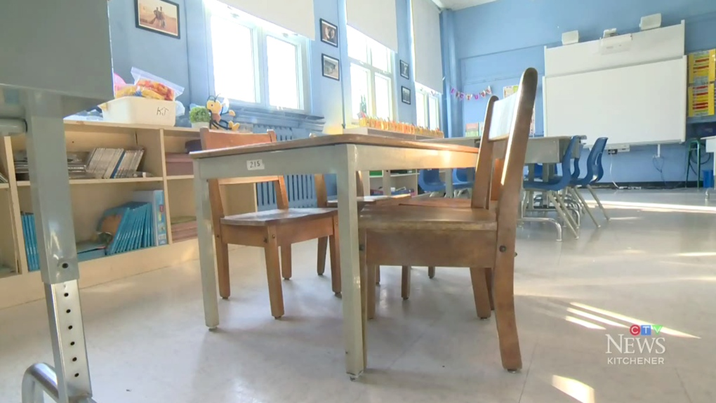 Public school board to begin with staggered start times