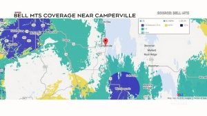Renewed calls to address cell phone coverage