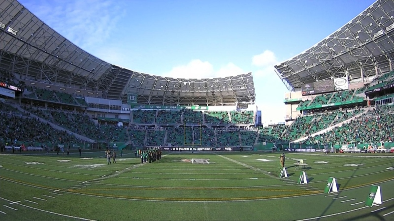 CFL considering hub cities for season