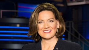 Lisa LaFlamme is the Chief News Anchor and Senior Editor of CTV National News.