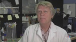 Vancouver scientists work on nasal spray