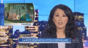 CTV News at Six for Monday, May 25, 2020