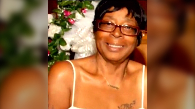 Grandmother killed while trying to stop fight