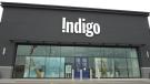 An Indigo store in Ottawa.