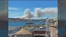 Crews battle multiple forest fires in N.S.
