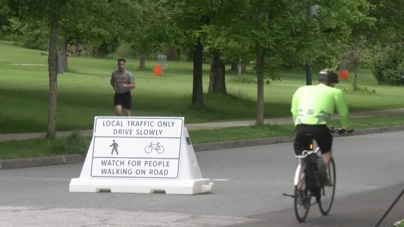 Vancouver is reducing the speed limit on some of its streets.