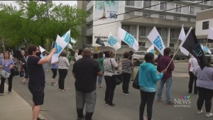 Workers and families are worried at CHSLD Angelica, a Montreal long-term care home, where they say COVID-19 cases are higher than reported.