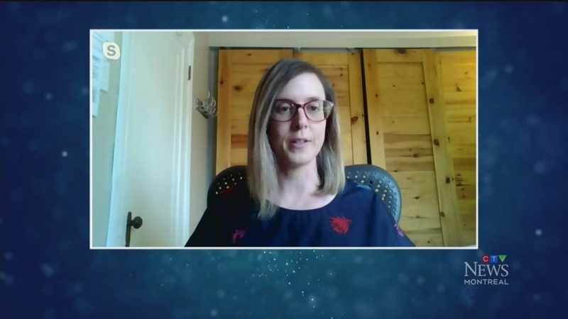 Concordia psychologist Erin Barker on how easing COVID-19 restrictions can cause anxiety as people have to make decisions about risk.